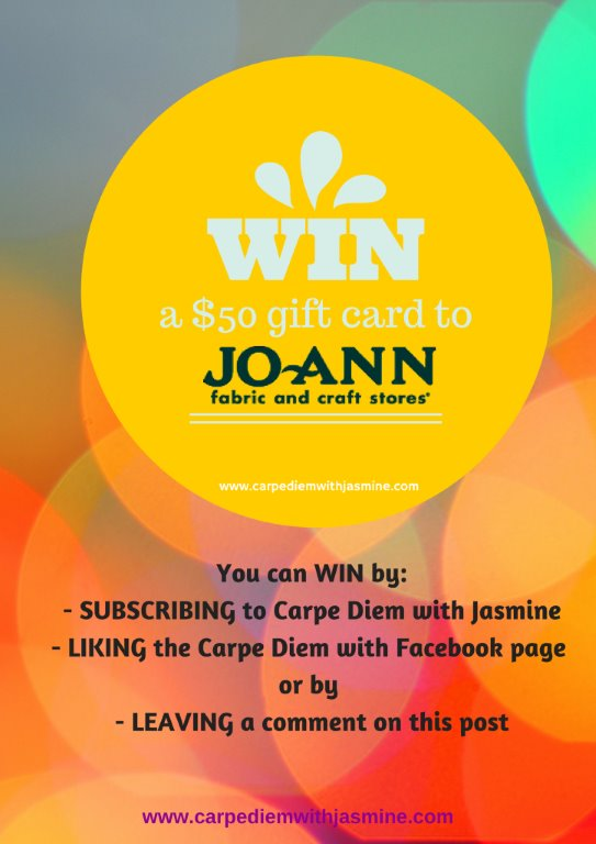 Winner will be selected on January 14, 2015