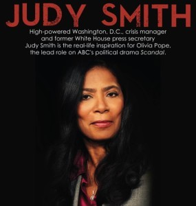 Judy Smith Scandal