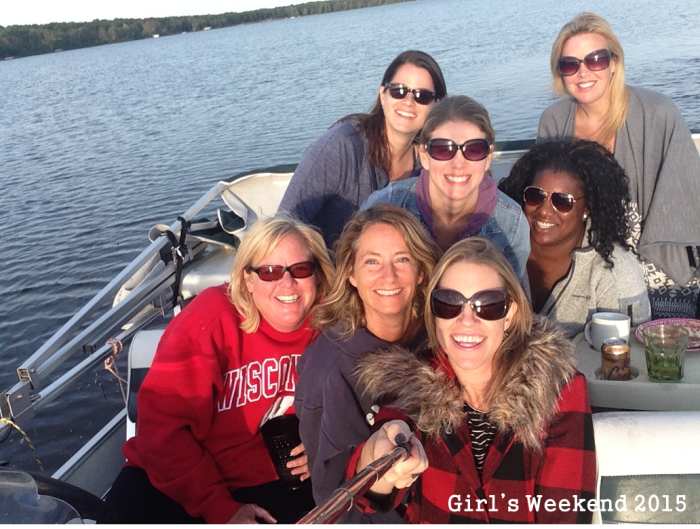 Girl's Weekend