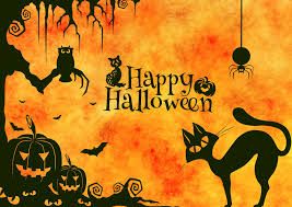 Have an Eco-Friendly Halloween