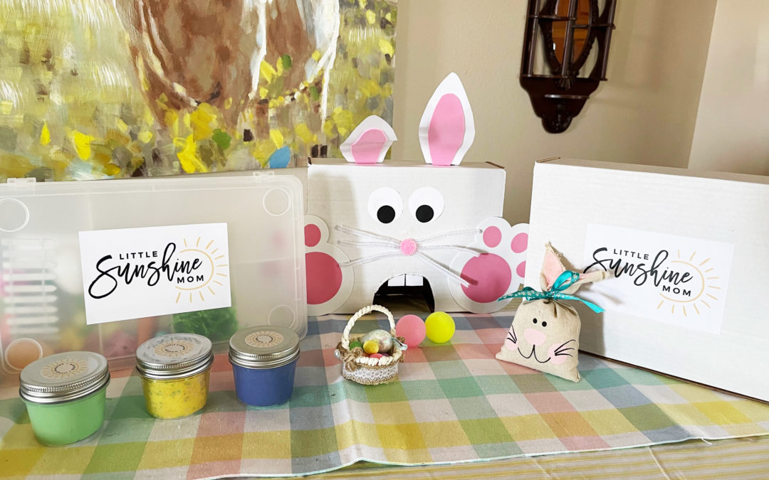 How To Celebrate Easter With Fun Crafts & Activities, Virtual Or In Person